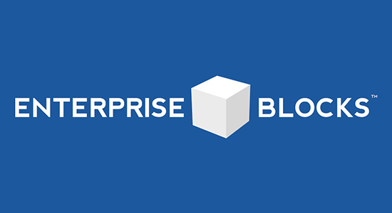Enterprise Blocks